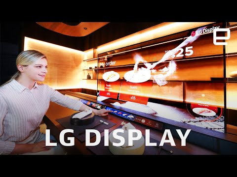 CES 2021: Everything LG Announced