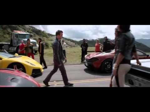 Need For Speed  Жажда скорости 2014 смотреть онлайн (HD)
