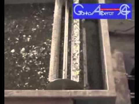 Производство Волокна из ПЭТ хлопьев (ПЭТ волокно)