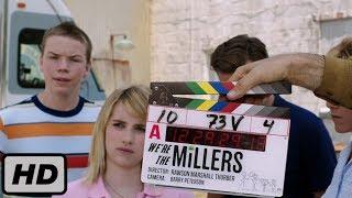 Неудачные дубли. Мы Миллеры. (10/10) | 2013 | HD