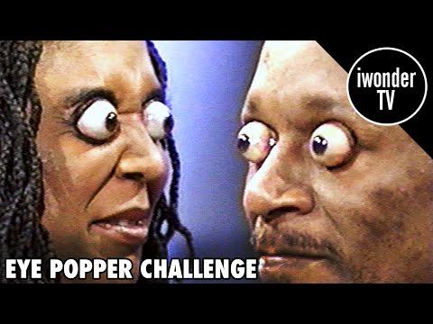 Eye Popper Challenge