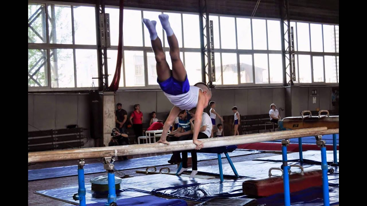 Цска гимнастика для детей