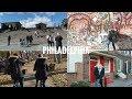 ONE DAY TRIP TO PHILADELPHIA
