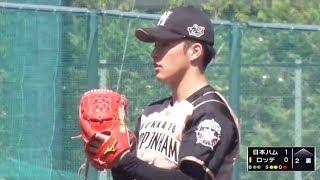 吉田輝星#よしだこうせい#YOSHIDAKOSEI BB:真的超人氣版權屬於日本職棒.