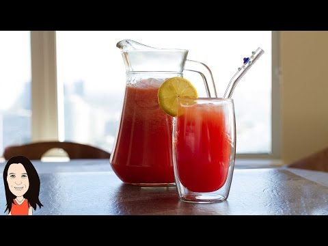 watermelon-iced-tea-recipe-–-great-for-weight-loss