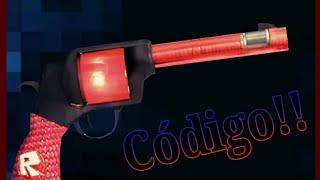 Codigo para Wild Revolvers Roblox