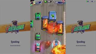 Fastlane Road to Revenge Android iOS Gameplay