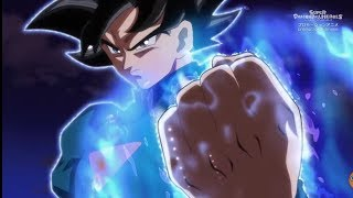 Download Dragon Ball Heroes「AMV」- Courtesy Call