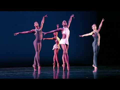 Dance Theatre Harlem - Return Excerpts 2012