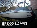 [UNAVAILABLE] Used 2012 Sea-Doo 210 Wake in Corinth, Texas