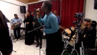 Nzambe monene-My God is awesome