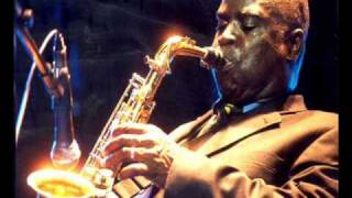 Maceo Parker - Born To Wander