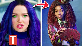 Descendants 3 New Character Celia Facilier Things You Need To Know