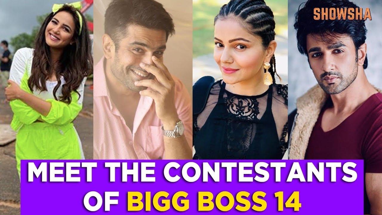 Salman Khan Launches Bigg Boss 14 with a Bang, Pics of Sanjay Dutt Go Viral Amid Health Concerns