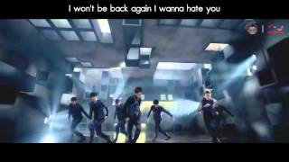 BTOB vs. After School - I'm Going Insane Because Of You (MashUp)