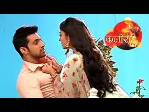 Kaleerein 1st June 2018 - Episode 81 - Vivaan And Meera Romance