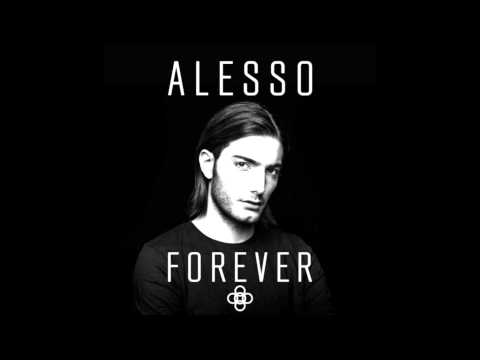 Alesso - In My Blood (Full Audio)