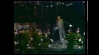Gounod - Faust: Ô, Sainte médaille y Le veau d