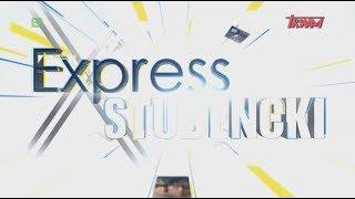 Express Studencki 02.10.2018