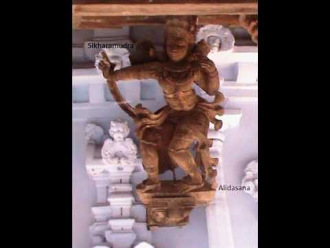 Sculptures and Inscriptions of Kadavallur Sree Rama Temple