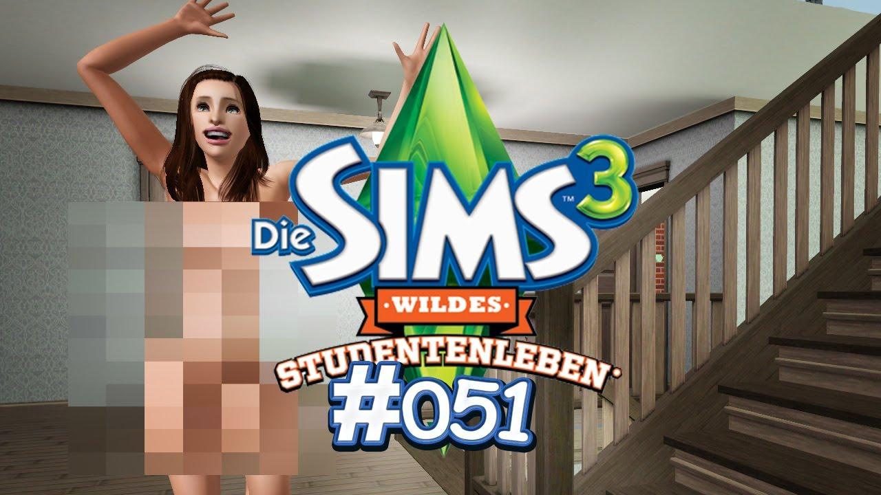 Die Sims 3 Nackt