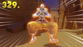 Zenyatta Walking with LEGS..!!! | Overwatch Daily Moments Ep. 329 (Funny and Random Moments)