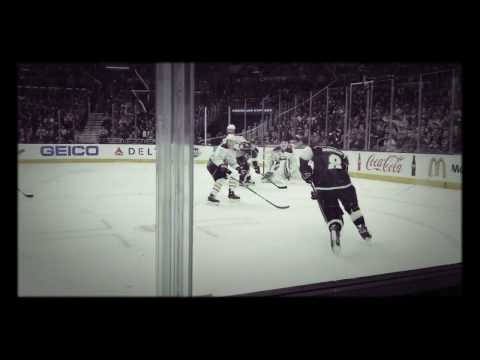 Los Angeles Kings Adrian Kempe 2nd career goal on Ice View