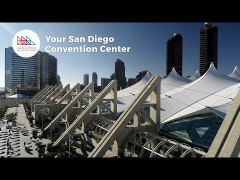 Your San Diego Convention Center