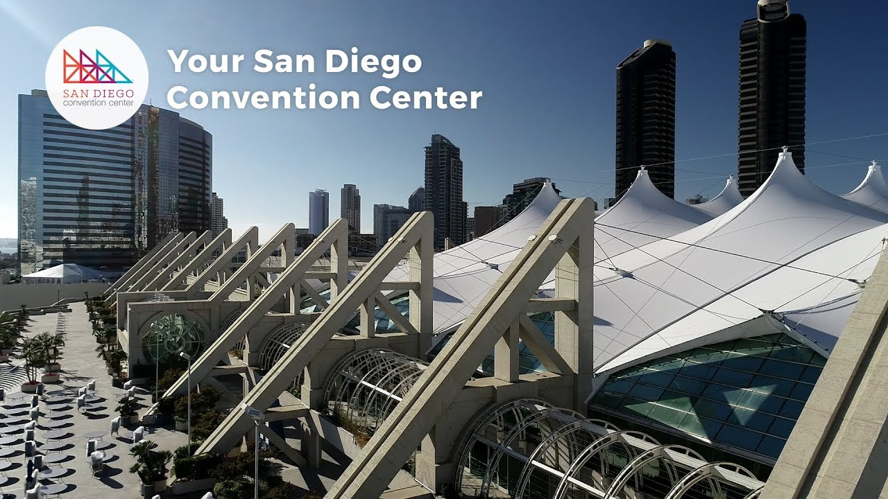 Convention Centers Across Major U S  Cities Expand and