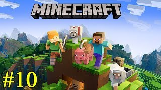 Minecraft ► Фарм шкур ► №10