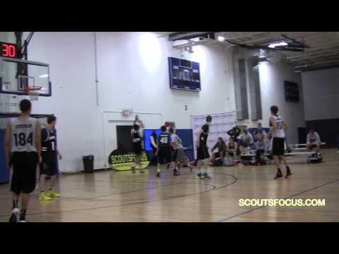 Team5 15 Paul Draeger West Lutheran High School 6'1 170 2014