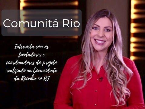COMUNITÁ RIO