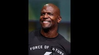 Terry Crews, Harvey Weinstein & the casting couch