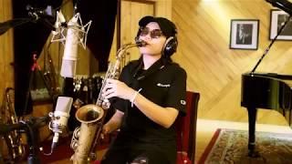 An Trần - Sau Tất Cả (saxophone cover)