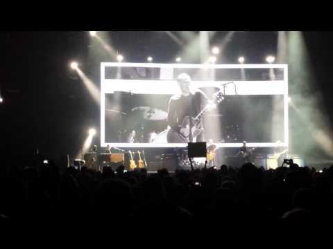 Bryan Adams - Edmonton (Jan17/2015)