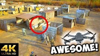 The Future of Airsoft Gameplay! 😱