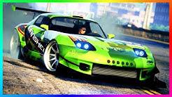 GTA 5 DLC UPDATE! - NEW Bravado Banshee 900R Super Car Ultimate Customization Guide! (GTA Online)