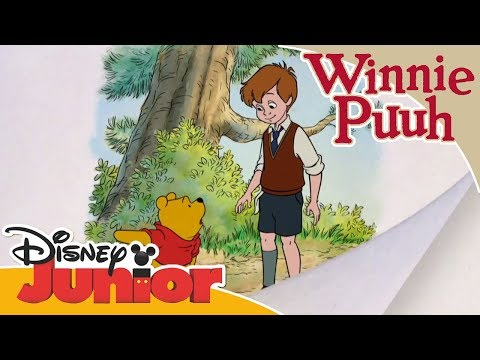Freundschaftsgeschichten mit Winnie Puuh: Das Puuh-Stöckchen Spiel   Disney Junior from YouTube · Duration:  7 minutes 2 seconds