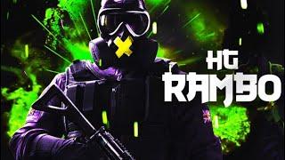 H.G Rambo - Racks [No Copyright © Rap ]