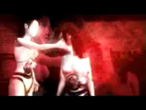 Chicco Secci - Afreakatum (Chicco Secci Hurricane Mix)