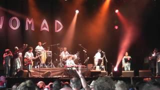 Ondatropica - Live @ WOMAD Charlton Park 2013