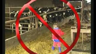 Farm Safe - Children