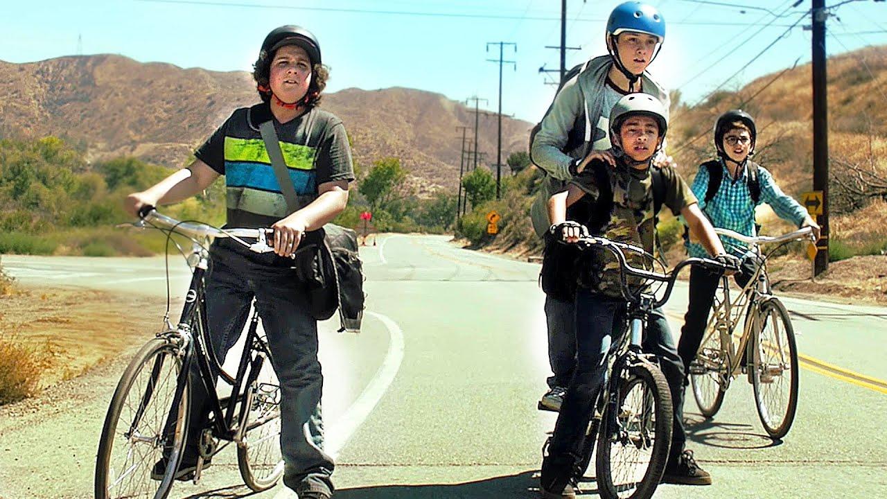 Download Stranger Kids - Film COMPLET en Français (Geek, Aventures)