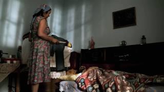 Misafir Fragman / The Guest Trailer