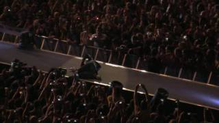 Coldplay Barcelona 2009 - Viva la Vida - The best moment
