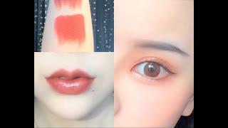 Best Asian Makeup Transformation Part 21