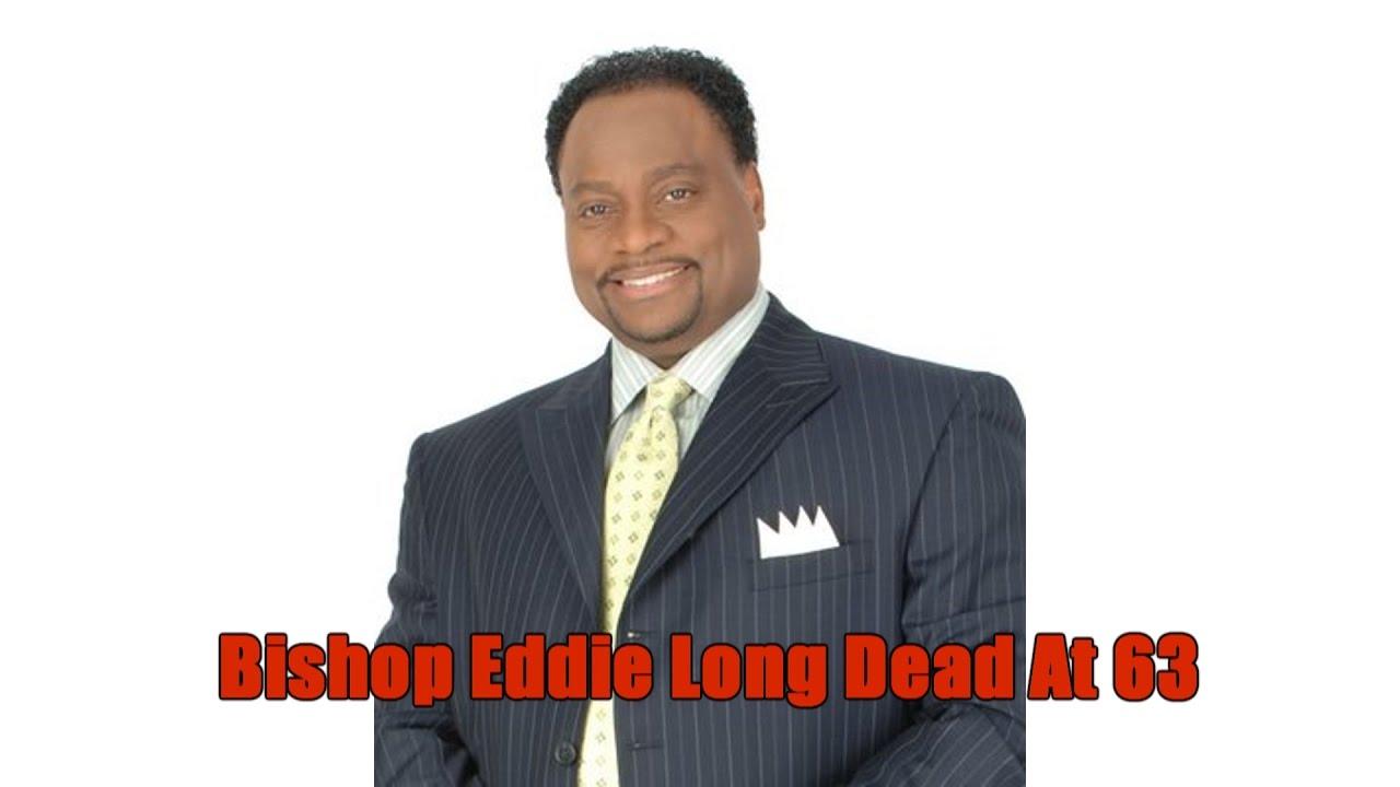 Bishop Eddie Long Dead At 63