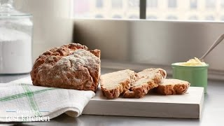 Classic Irish Soda Bread Recipe - From The Test Kitchen