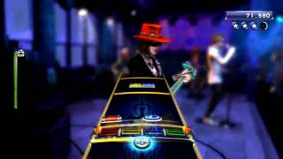 [720P HD] Rock Band 3 (1) - Cherub rock - Expert Pro Drums - 99% - 5GS