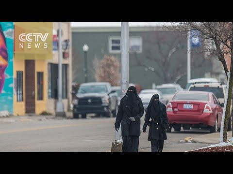 Inside Hamtramck, America's only Muslim-majority city